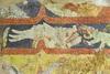 Detail of the original mural (fragment)